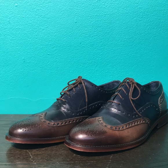 Jared Lang Other - JARED LANG OXFORD SHOES